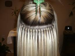 laser hair extensions types of human hair extensions and my personal experience
