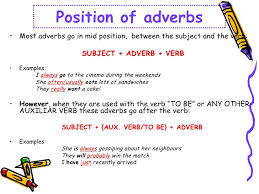 present simple and adverbs of frequency worksheet