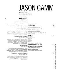 Cv Resume Format Basic Resume Format Simple Resume Layout Resume Layout Part Time