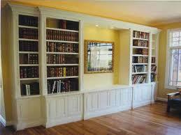 wall to wall shelf plans