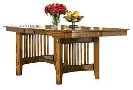 Mission Style Dining Room Sets Mission Style Sofa Table Furniture Coffee Dining 18517 Gallery