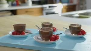 cuisine mousse au chocolat mousse au chocolat cuisine futée parents pressés food