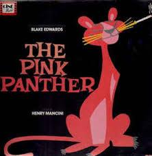 henry mancini original soundtrack film u203athe pink panther
