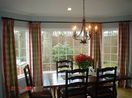 home design winning kitchen dining room features curtains and in