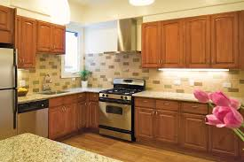 tile backsplash kitchen to decorate the kitchen cabinets home