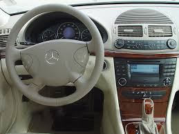 2003 mercedes e class 2003 mercedes e class reviews and rating motor trend