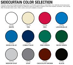color selection futurevan com