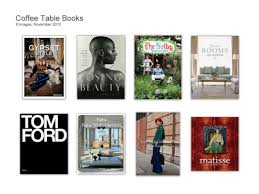 books on our shelves tom ford coffee table fashion photography ph