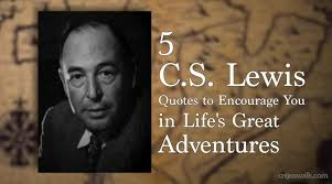 5 books by c s lewis that everyone should read c s lewis