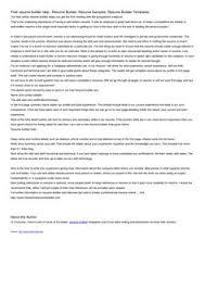 Resume Creator Free by Resume Builder Contemporary Resume Templates Livecareer Job