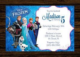 wallpaper frozen birthday custom frozen birthday party invitations diy printable file