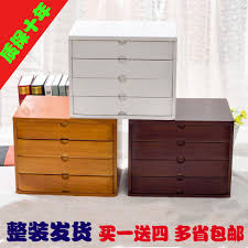 Solid Wood Filing Cabinet by Online Get Cheap Small File Cabinets Aliexpress Com Alibaba Group