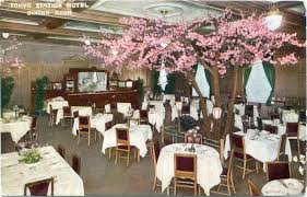 tokyo station hotel c 1920 old tokyo