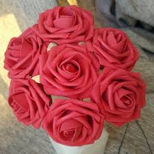 roses wholesale artificial flowers watermelon roses wholesale flowers 100