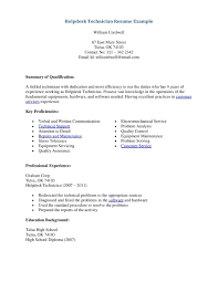 Interview Questions For Help Desk Technician Help Desk Resume Examples Help Desk Network Technician Resume