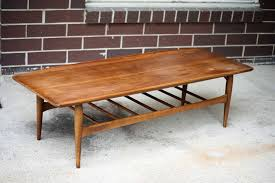 Modern Coffee Table by Mid Century Modern Danish Coffee Table