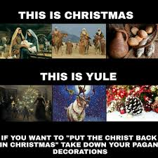 thanksgiving pagan holiday christmas vs yule wiccan bliss pinterest yule nice and holidays