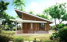 Native Bungalow House Design