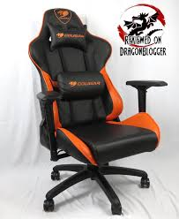 Comfy Gaming Chairs Cougar Armor Gaming Chair Review Page 4 Of 5 Dragon Blogger