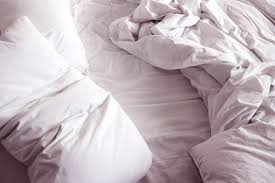 How Do You Wash A Duvet How Bad Is It To Not Wash Bed Sheets Every Week Reader U0027s Digest