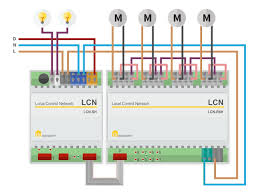 lcn operator wiring diagram single line honeywell wiring diagrams
