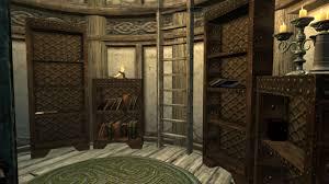 skyrim lakeview manor home medieval home decor library home