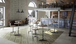 Restaurant Tile Kitchen Flooring Ideas Tile Marmoleum Lvt And More