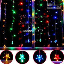 2018 lights window decoration married decoration 1 2 2