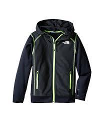 Big Men Clothing Stores North Face Redpoint Jacket The North Face Kids Kilowatt Jacket