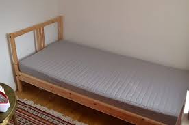 Best Ikea Matress Fjellse Bed Frame Review 25 Best Ikea Bed Ideas On Pinterest Ikea