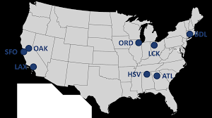 Ewr Terminal Map Total Airport Services Locations