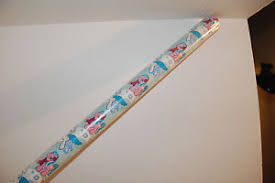 my pony wrapping paper my pony gift wrap wrapping paper christmas g3 mlp