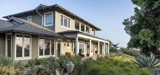 residential house southern california green building leader allen construction