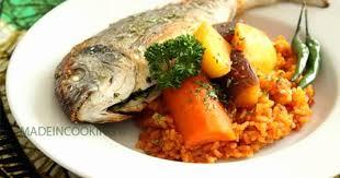 pastel cuisine africaine cuisine senegalaise beau galerie les 25 meilleures idées de la