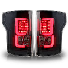 2015 ford f150 tail lights 2015 ford f 150 led tail light glossy black