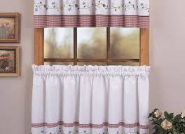 Kitchen Tier Curtains by Curtains Plaid Kitchen Curtains Yaraana Yellow Check Curtains