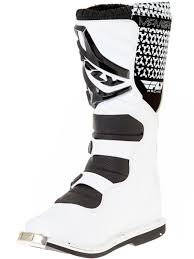 mx racing boots fly racing white 2016 maverick mx boot fly racing