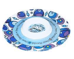 hanukkah plate hanukkah latke serving plate hanukkah gifts