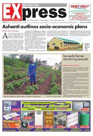 mthatha express 05 02 2015 by mthatha express issuu