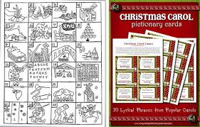 34 christmas games u0026 party themes best parties ever tip junkie