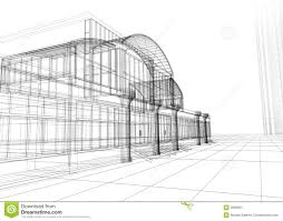 Building Blue Prints by Office Building Blueprints Intended Inspiration Decorating