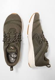 womens boots zalando pulse ignite xt vr sports shoes olive whisper