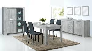 Salle A Manger Design Une Originale Meuble Italien Table Ikea