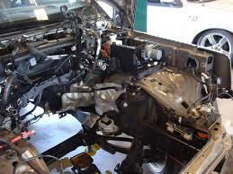 Ford Explorer Engine Swap - range rover engine swap range engine problems and solutions