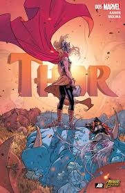 this month in comics thor takes a hammer to critics who say