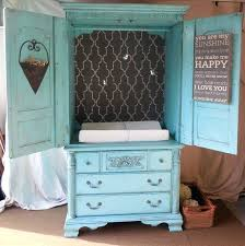 Broyhill Jewelry Armoire Broyhill Jewelry Armoire Entertainment Changing Table Antique