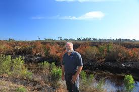 plant communities environmental nature center carlton hall is kennedy space center u0027s scientist of the year nasa