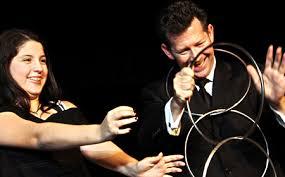 Gaithersburg Arts Barn Gaithersburg Arts Barn Presents Comedy U0026 Magic Society Video
