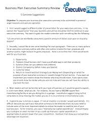 how to write a professional summary for resume cool and opulent executive resume template word 8 resume samples executive brief sample business executive summary template sales