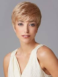 pictures of best hair style for fine stringy hair 8 chic short haircuts for thin hair